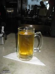 Chopp (Janos Graber) Tags: riodejaneiro copacabana amarelo caneca bebida chopp