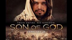 Son of god บุตรแห่งพระเจ้า พระเยซูคริสต์ (Soundtrack บรรยายไทย)