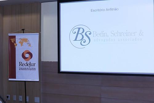 "XXXV Encontro RedeJur Florianópolis/SC • <a style=""font-size:0.8em;"" href=""http://www.flickr.com/photos/140198392@N05/27579841431/"" target=""_blank"">View on Flickr</a>"