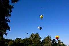 Howell Balloonfest 2016 (seaweed00) Tags: hot michigan air balloon challenge howell balloonfest
