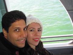 Boston - Observao de baleias (caroline.pedreira7) Tags: boston mar eua viagem turismo oceano baleia eua2014