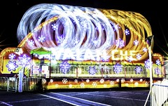 DSC_9134 (Cameron_McLellan) Tags: longexposure nightphotography light canada color colour night photography lights colorful nightlights foto ride fair nightshoot nightlight ferriswheel rides colourful fotografia merrygoround carny fotography nightmoves carnvial funslide nitephoto cmfotography