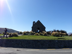 NZ Church_Good Shepherd (1) (ixmatex) Tags: lake tekapo pukaki hawea newzealand church good shepherd