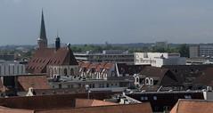 Braunschweig, Blick vom Rathausturm (bleibend) Tags: bs olympus braunschweig ausblick omd 2016 m43 mft fernblick em5 olympusomd olympusem5