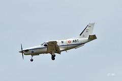 F-MABT (mduthet) Tags: abt tbm700 alat socata aviationlgredelarmedeterre fmabt