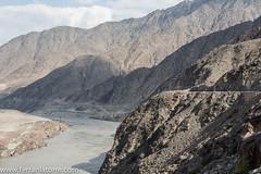 006-Karakorum Highway (ferran_latorre) Tags: alpinismo alpinism pakistan karakorum nangaparbat ferranlatorre cat14x8000