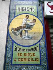 MADRID.Publicidad 12 (joseluisgildela) Tags: madrid publicidad carteles azulejos
