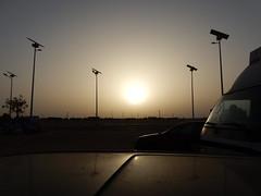 Road Trip Mauritania (Waynuma) Tags: sun sunlight sunshine soleil sand nikon desert sable roadtrip coolpix mauritania mauritanie levdesoleil nikoncoolpixs9900 s9900