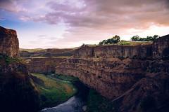_DSC9742 (Jonny Nyquist) Tags: water waterfall washington canyon falls pnw palouse