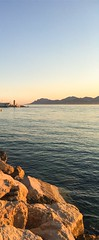 One more photo from Provence (petespande) Tags: france coast seaside riviera cannes shoreline provence