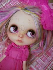 We still love pink......