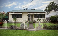 14 Wallis Avenue, Canton Beach NSW