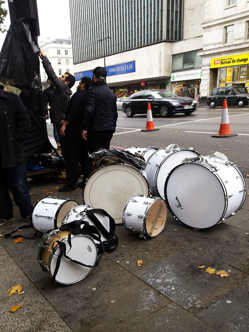 drums muslim Using drum in islamic songs my question is in islam is drum haraam to use eg to use in nasheedah weddings etcand if not can you tell me a hadeeth tha.