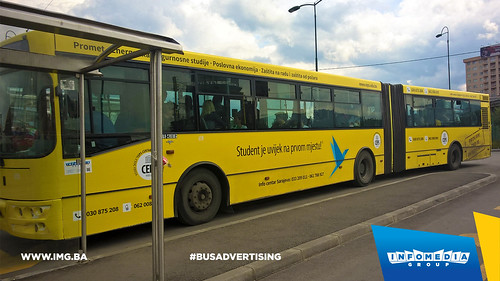 Info Media Group - CEPS, BUS Outdoor Advertising, Banja Luka 06-2016 (2)