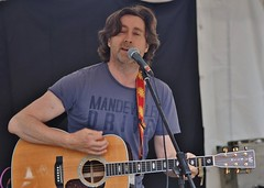 Tim Buckley (dlanor smada) Tags: timbuckley singers guitarists singersongwriters aylesbury bucks