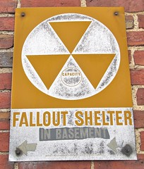 duck and cover (Photo Op!) Tags: basement shelter atomicbomb fallout
