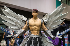 July 02, 2016-Anime Expo Day 2-IMG_0922 (ItsCharlieNotCharles) Tags: anime expo cosplay lol pokemon ash ax animeexpo cosplayers fallout 2016 dbz bulma monsterhunter leagueoflegends baymax ax2016 animeexpo2016
