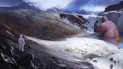 icebath (lisu_lisu) Tags: bathroom iceland bath