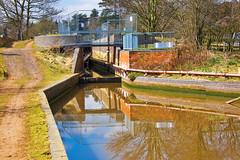 Lichfield Canal Lock 25 (Mark Edwards2008) Tags: city canal lock trust restoration lichfield hatherton essington wyrley borrowcop lhcrt