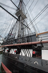 USS Constitution (skgstyle) Tags: boston boat unitedstates massachusetts charlestown what northamerica 2012 publications bostonist