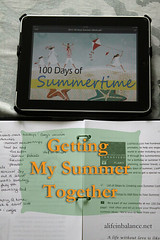 100-days-summertime-1 (A Life in Balance) Tags: summer children organizing 100days listplanit