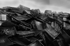 Suitcases (thoughtbottler) Tags: holocaust auschwitz birkenau concentrationcamp shoah auschwitzbirkenau exterminationcamp thoughtbottler