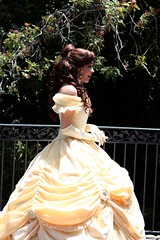 Belle (thelesliebelle) Tags: disneyland disney belle beautyandthebeast disneyprincesses facecharacter