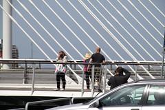 Lens Babies (brandsvig) Tags: bridge june skåne flickr sweden harbour photographers photowalk bro malmö flickrmeet ef sverge fotografer hamn canon500d 18135 2013 universitetsbron