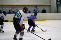 May 2013 - Nordiques at Whalers (Keith_Beecham) Tags: usa hockey unitedstates pennsylvania may hatfield whalers nordiques inhouse 2013 hatfieldice