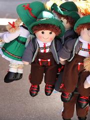 Souvenirs - National identities (rundenreisen.org) Tags: salzburg tourism austria sterreich nation identity turismo salzburgo identitt nationalitt