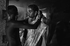 Annual Transgender festival (Maveeran Somasundaram) Tags: sex canon diverse emotion makeup crossdressing fullmoon transgender third cry widows widow transexual queer gender tamilnadu genderqueer shemale hijra cwc androgyne heterosexuality thaali transsexualism shemales villupuram daughterofgod 2013 templefestival twospirit tansgender transman intersexuality whitesaree manjal transwoman img0148 koovagam kuvagam mavee bigender koothandavar ulundurpet oppari thirunangai poornami aravaan maveeran chennaiweekendclickers trigender koothandavartemple genderidentitydisorderindia maveephotography chitrapoornami koovagam2013 maveeransomasundaram