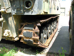 "AMX 10 P VOA (28) • <a style=""font-size:0.8em;"" href=""http://www.flickr.com/photos/81723459@N04/9227542437/"" target=""_blank"">View on Flickr</a>"
