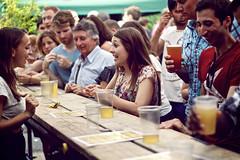 cider9 (garethreid) Tags: bridge london festival real arms ale cider miller sebright the ciderdog