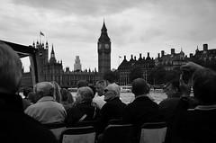 Thames, London (timotical) Tags: england blackandwhite bw london thames digital ed nikon bigben nikkor vr afs dx f3556g schwarzundweiss spazierweg 18105mm d7000