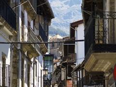 Candelario (javier_hdez) Tags: españa viajes salamanca turismo candelario
