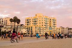 Muscle Beach, Santa Monica (InSapphoWeTrust) Tags: california usa losangeles unitedstates santamonica unitedstatesofamerica northamerica