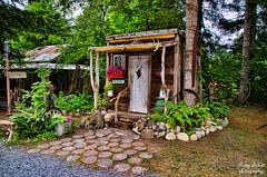 the outhouse (Pattys-photos) Tags: washington elbe exnihilosculpturepark