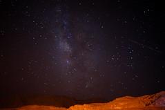 (Noor O. Zeki) Tags: sky stars nightlife milkyway startrail nighsky