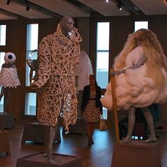 MoBA 2013 (snoeziesterre) Tags: building fashion architecture design kunst arnhem mode tentoonstelling rozet moba textiel 2013 neutelingsriedijkarchitecten modebienale michielriedijk penrosediagram modeontwerpers willemneutelings