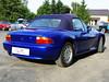 BMW Z3 Akustik-Luxus Z8 Style Verdeck