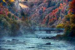 along the Oneida Narrows Road, Idaho (Pattys-photos) Tags: fall idaho oneidanarrowsreservoir