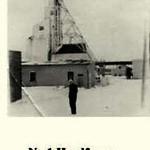 1952 Headframe #1 - Malartic Goldfields thumbnail
