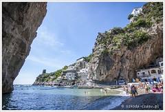 Wybrzeże Amalfi-55