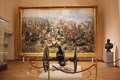 Museum of Military History (Laika ac) Tags: vienna wien museum austria europe heeresgeschichtlichesmuseum museumofmilitaryhistory