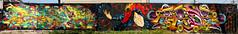 Eynor Marlys Zade (COLOR IMPOSIBLE CREW) Tags: santiago graffiti 2012 marlis marlys zade stgo malditos fros quilicura blackfaces einor eynor