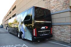 TX45 - DSC_5516 (crown426) Tags: california demo cba pala vanhool motorcoach palacasino tx45 californiabusassociation convention2013