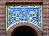 Azulejos. Plaza de Toros de Las Ventas (Madrid) (Juan Alcor) Tags: madrid mesa azulejos plazadetoros lasventas alfonsoromero