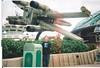 Oscar Healy Disneyland Paris 1990s