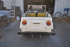 "1973 VW Thing • <a style=""font-size:0.8em;"" href=""http://www.flickr.com/photos/85572005@N00/11212130986/"" target=""_blank"">View on Flickr</a>"