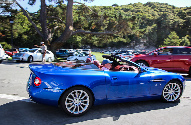 california blue english 2004 beautiful canon geneva fast convertible spyder carmel british rare supercar astonmartin quail sportscar oneoff conceptcar v12 vanquish zagato fastcar britishcar showcar 2013 60d